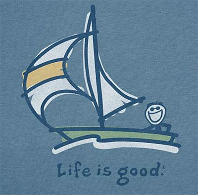 Life is good Merchandise