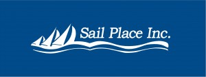 Sail Place Hi Res logo blue back
