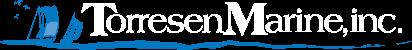 Torresen Marine Logo